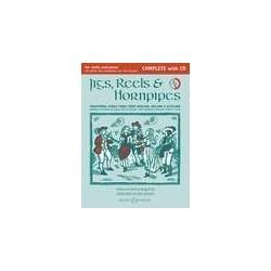 Jigs, Reels & Hornpipes complete (nouvelle édition) avec CD