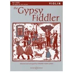 The Gypsy Fiddler – Violon