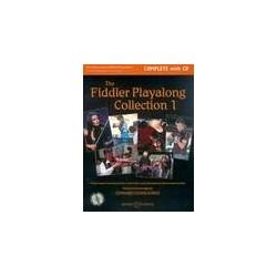 The Fiddler Playalong Violin Collection 1 (avec CD)