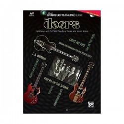 Doors Easy guitar avec CD