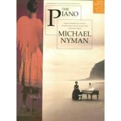 LA LECON DE PIANO FILM