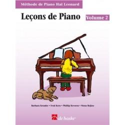 Solos pour piano Hal leonard CD inclus