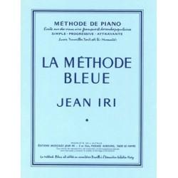 IRI La méthode bleue