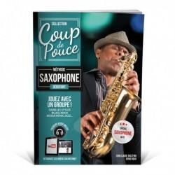 Coup de Pouce saxophone alto