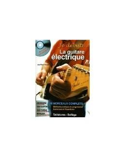 Je débute la guitare électrique Vimont