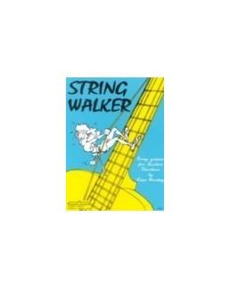 String walker Cees Hartog