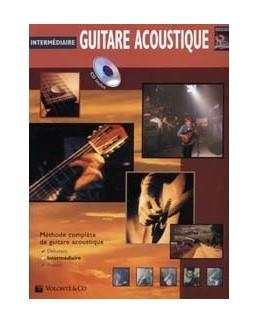 Guitare acoustique intermédiaire Greg HORNE CD