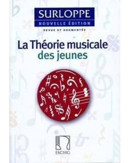 La théorie musicale des Jeunes SURLOPE