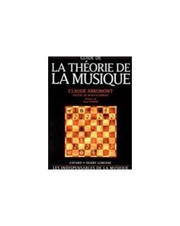 Guide de la théorie de la musique ABROMONT