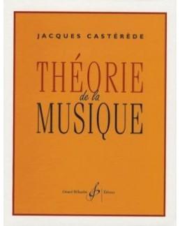 La théorie de la musique CASTEREDE