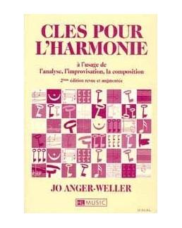 Les clés pour l'harmonie ANGER-WELLER