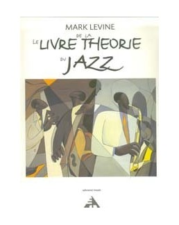 Livre de la théorie du jazz LEVINE