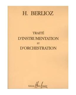 Traité instrumentation et orchestration BERLIOZ