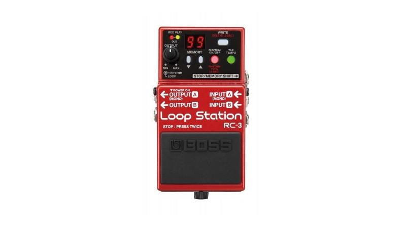 Pédales Looper